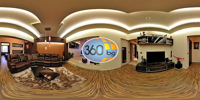 Картинка за Виртуално разглеждане на интериорни решения от 360.bg