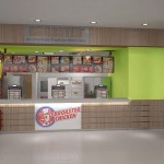 Broaster Chicken, Mall Galleria, гр. Стара Загора
