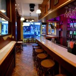 "Cafe-bar ""Polis Балкан"""