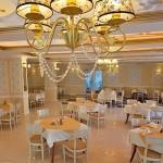 ресторант Рилена в хотел Рила, град Дупница