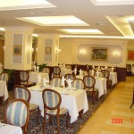 Интериорен дизайн на хотел Danube