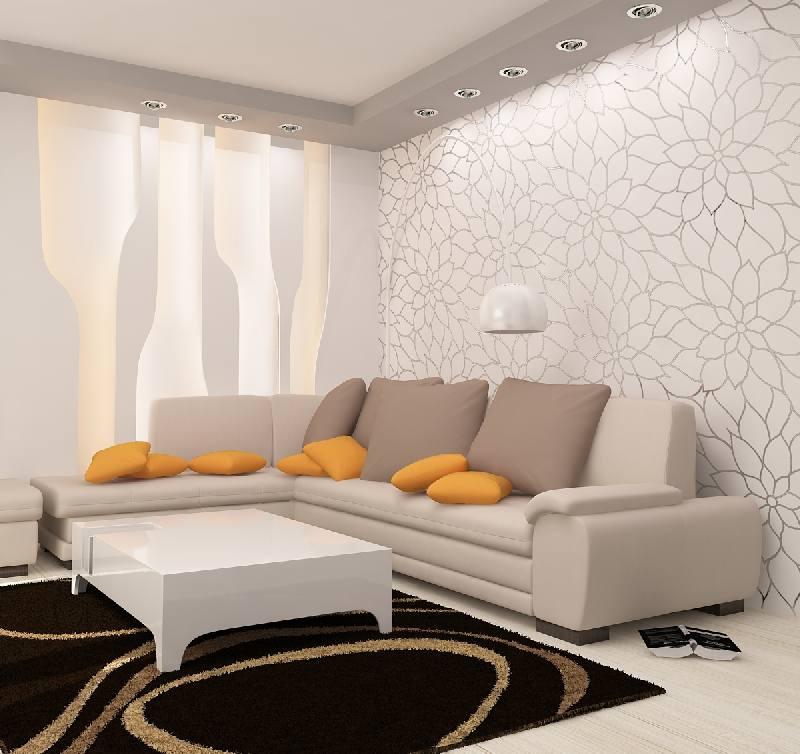 Картинка за Вътрешен дизайн на апартамент в Манастирски Ливади