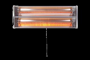 Инфрачервен нагревател HE-2400 S&P
