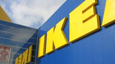 Картинка за IKEA е използвала труд на затворници!