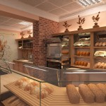 Австрийска Пекарна SCHATZ