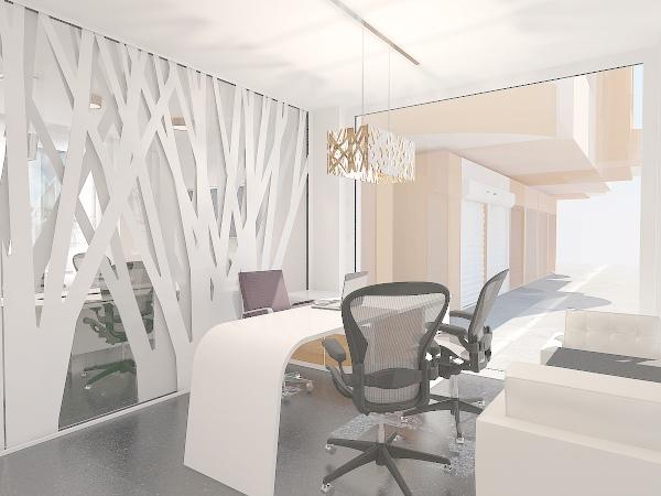 Картинка за Интериорен Дизайн на офис в град Поморие