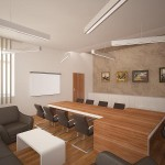 Офис Захарни заводи в Горня Оряховица кабинет 12