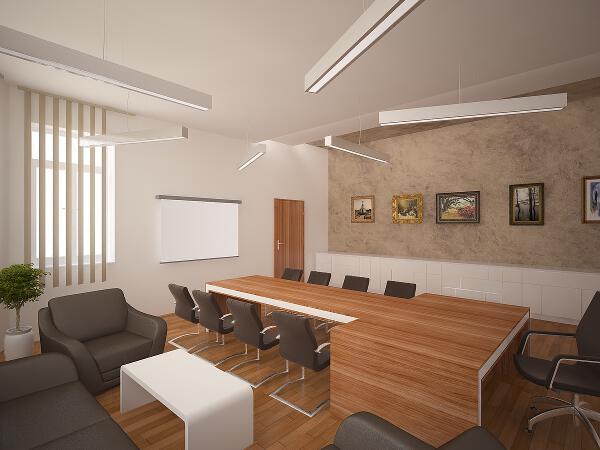 Картинка за Интериорен проект за офис на Захарни Заводи – Горна Оряховица