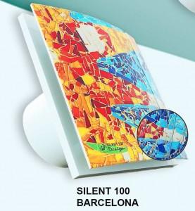 S&P Silent Barcelona