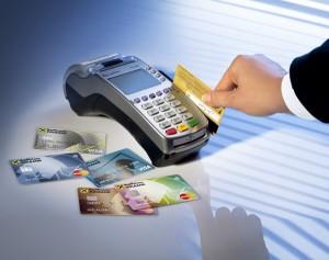 електронно разплащане чрез пос терминал