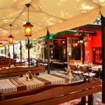 ресторант червената къща 18