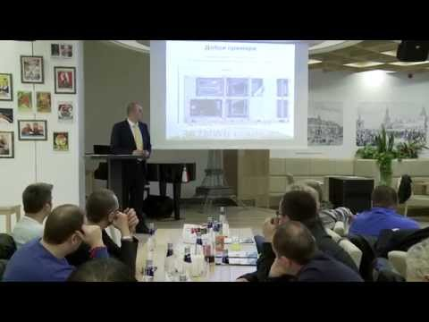 Картинка за Видео-презентация за Енергийна ефективност и енергиен одит в системите за вентилация, отопление и климатизация