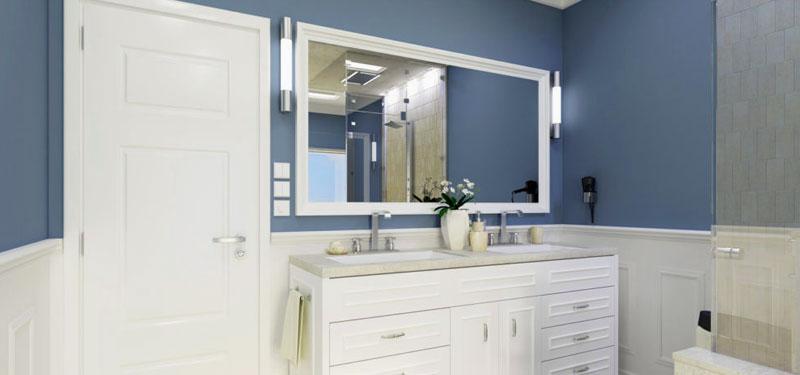 Картинка за Поставяне на огледало вкъщи – къде и как