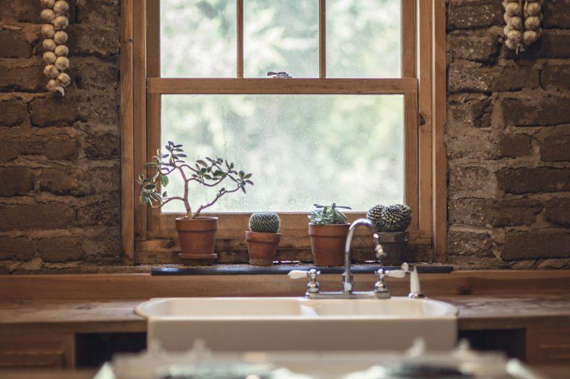 кухня в стил арт деко